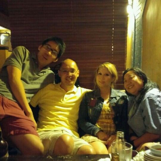 Photo taken at VIP Oriental by Daniel B. on 6/5/2016