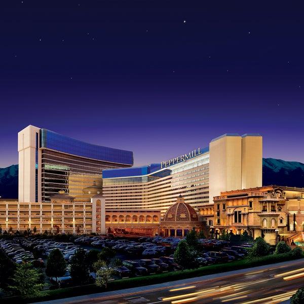 Best hotel casino in reno nv