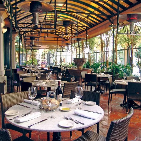 Restaurant Palo Alto Italian