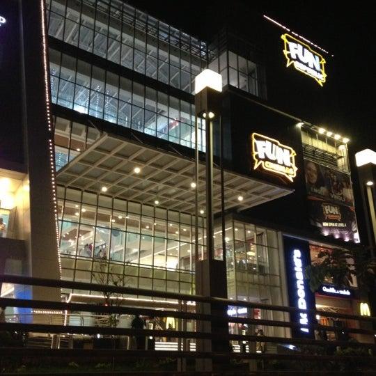 Fun Republic Mall Coimbatore Food Court