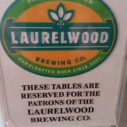 Laurelwood public house brewery brewery in portland for Laurelwood