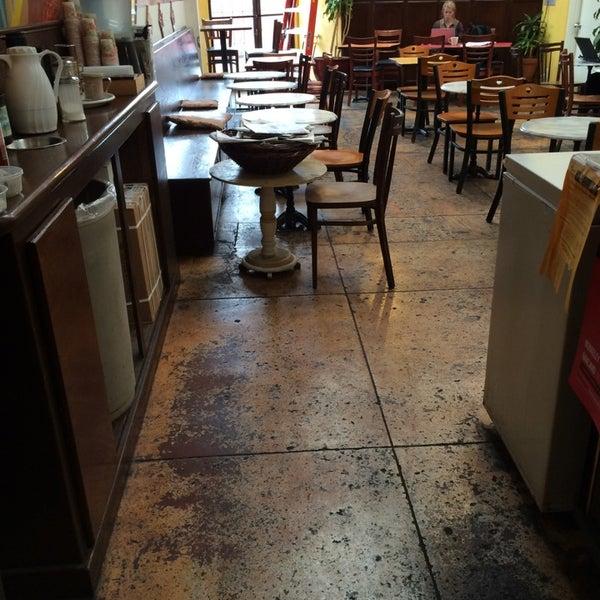 Photo taken at Spasso Coffeeshop by SarahJayn K. on 7/3/2014
