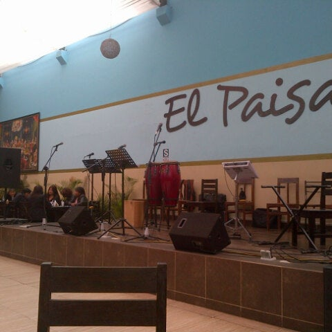 Photo taken at El Paisa by Veli A. on 5/24/2013