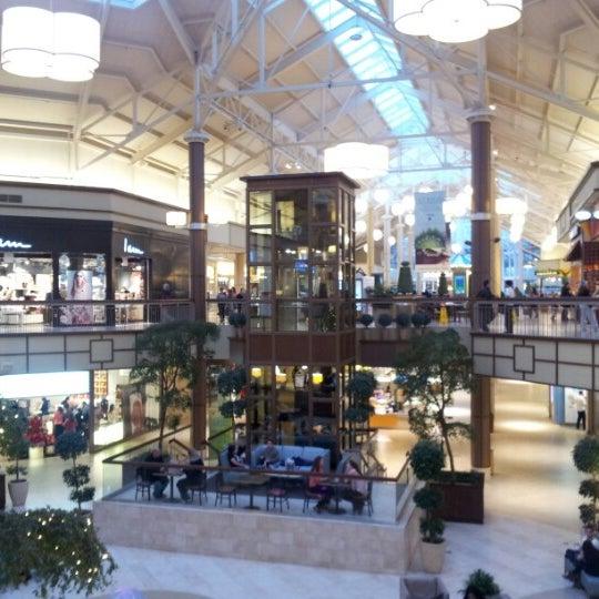 Malls In Ct >> Danbury Fair Mall - Shopping Mall in Danbury