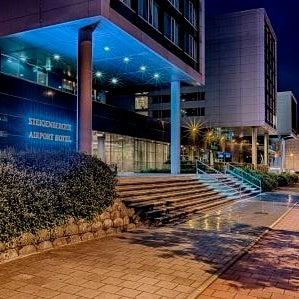 Steigenberger Airport Hotel Amsterdam Hotel In