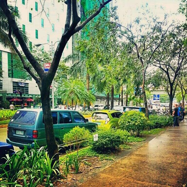 Cebu I T Park Park In Cebu City
