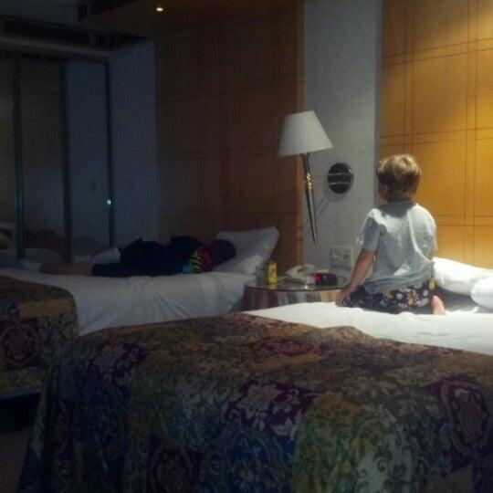 Photo taken at Atlantic Club Casino Hotel by Carol N. on 10/20/2012