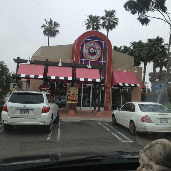 Fast Food Oceanside