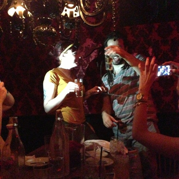 Photo taken at Lolita Cocina & Tequila Bar by Mike M. on 4/14/2013