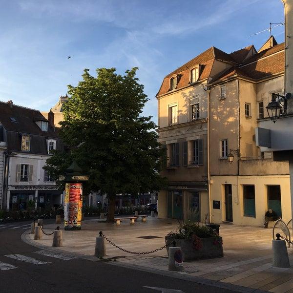 Auxerre 3 tips from 817 visitors - Office de tourisme auxerre ...