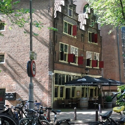 Youth Hostel Meeting Point De Wallen 11 Tips From 430