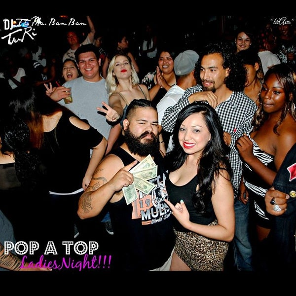 Photo taken at Pop-A-Top by Pop A T. on 5/8/2015