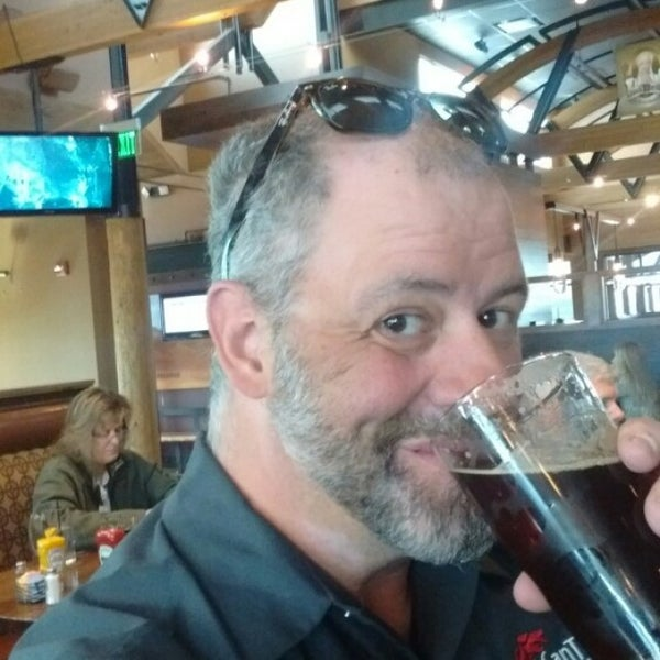 Photo taken at Colorado Mountain Brewery by Jeffrey P. on 4/18/2015