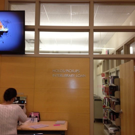 Photo taken at Greenwich Library by Sandy J. on 12/10/2012