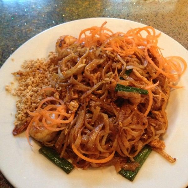 Thai Food Chattanooga Tn