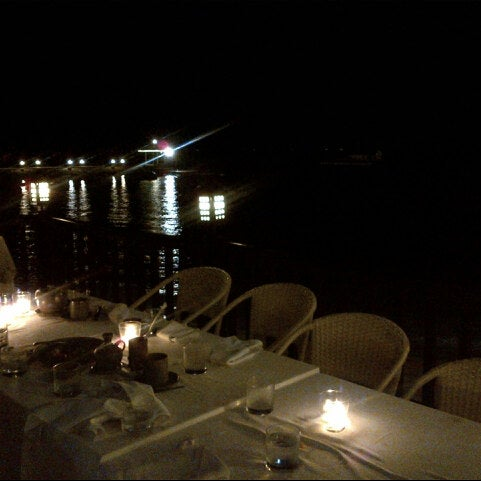 Photo taken at Fiji Restaurant by Lissa M. on 3/26/2013