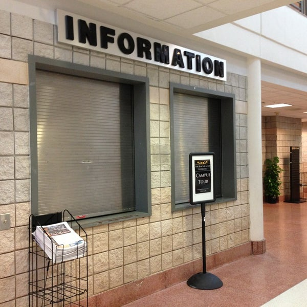 Photo taken at Carmichael Student Center by Alek S. on 8/13/2013
