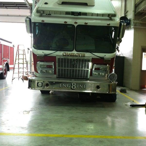 Charlotte Fire Department Apparatus Maintenance Shop Charlotte Nc