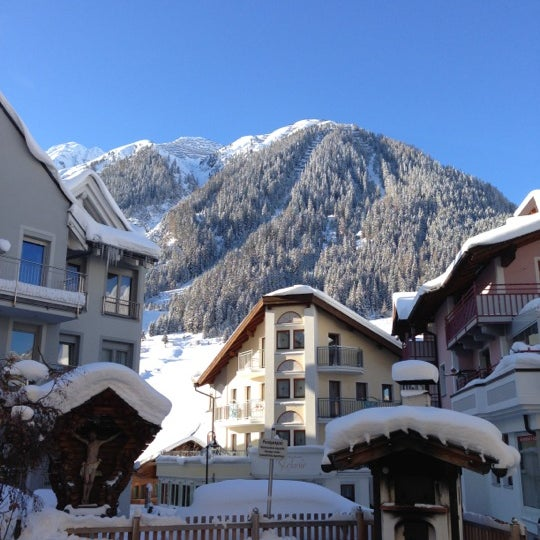 Hotel Post Ischgl Jobs