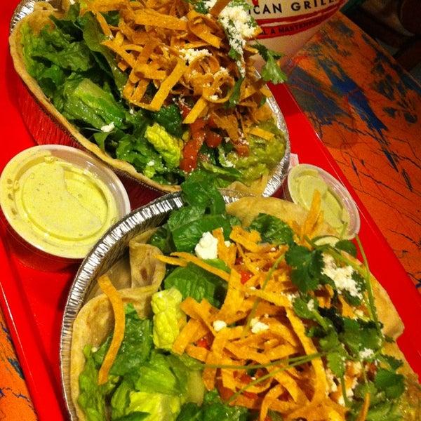 Cafe Rio Mexican Grill Silverado Ranch 9555 S Eastern Ave