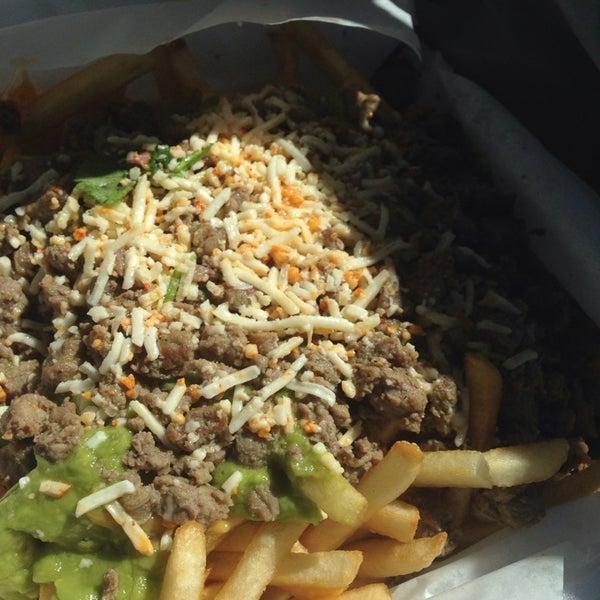 Mexican Food Fairfield California
