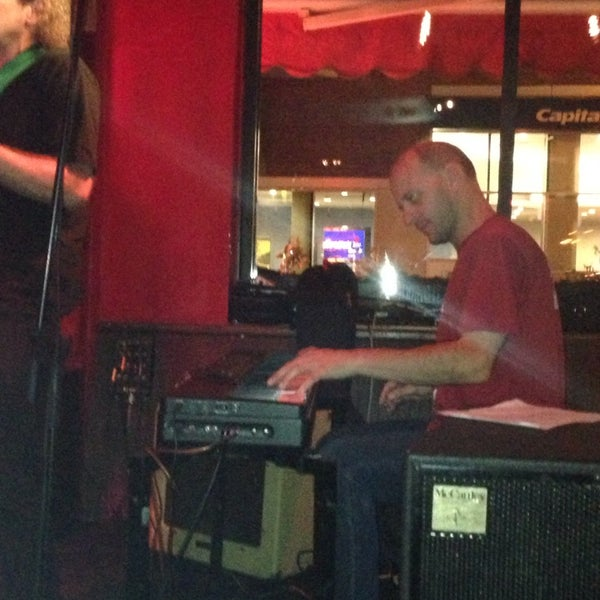 Photo taken at The Red Lion by Liza on 6/25/2013