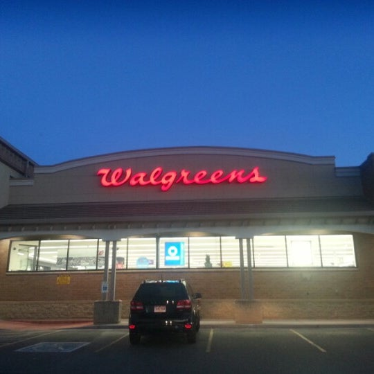 Highlands Ranch Car Accident Quebec: Walgreens
