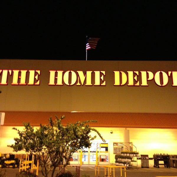 Www Home Depot Store: Hardware Store In Jacksonville