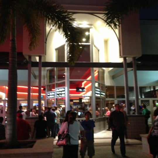 I suggest to the managers of UA Movies at the Falls to take a little field trip out to the Regal Kendall Village (I have no affiliation), but have been so impressed by their theater and particularly the friendliness and professionalism of the staff, that I actually asked for the manager, in order to compliment him.1/5(1).