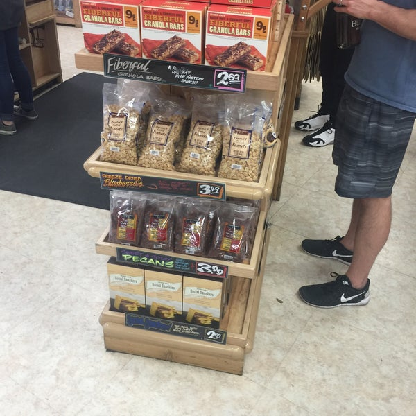 Photo taken at Trader Joe's by Brian B. on 2/2/2016