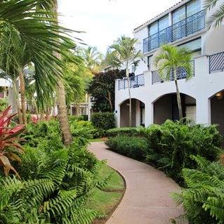 Wyndham Garden At Palmas Del Mar Hotel