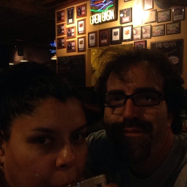 Photo taken at Great Basin Brewing Co. by Jose R. on 8/30/2014