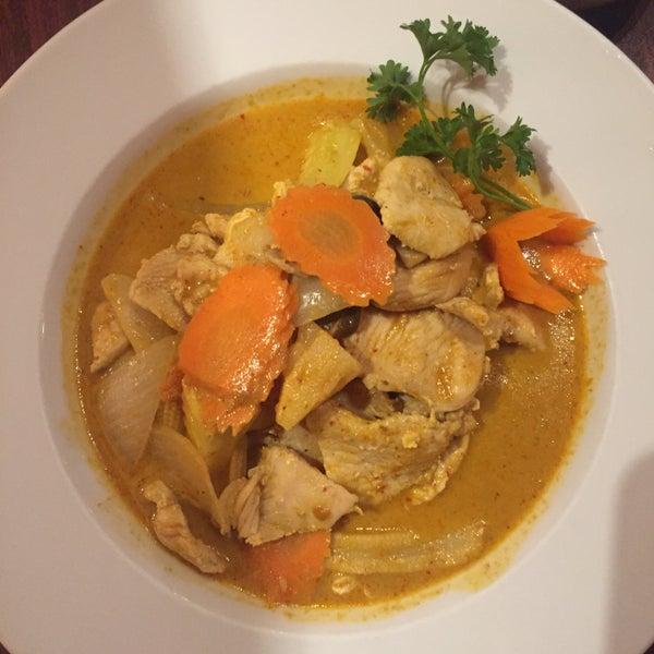 Best Thai Restaurant In Cleveland