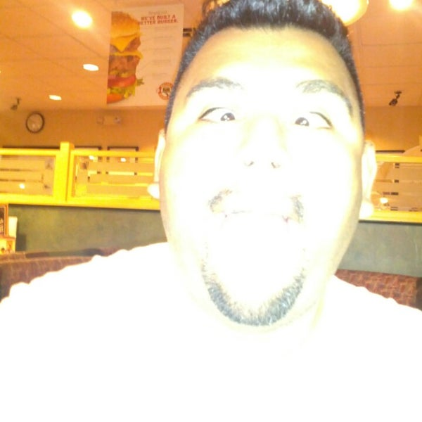 Photo taken at Denny's by Tony D. on 7/16/2013