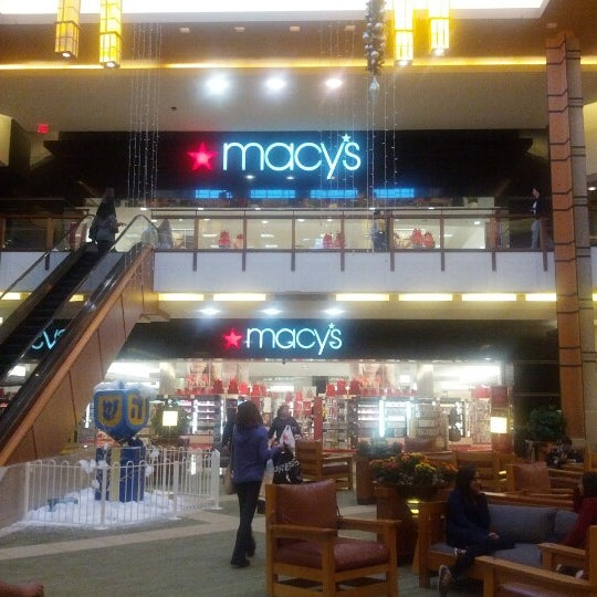 macy s department store in plano