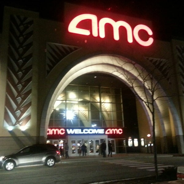 Movie Listings and times for AMC Rockaway This Cinema is in Rockaway, New Jersey.