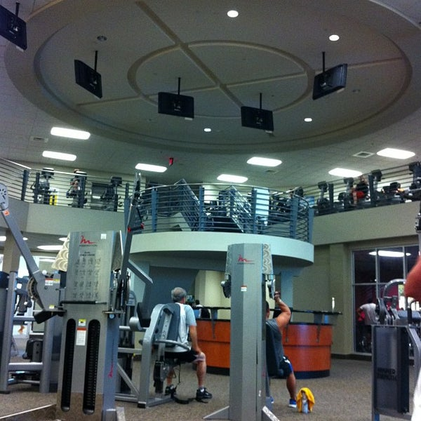 La Fitness With Towel Service: Gym / Fitness Center In Port Saint Lucie