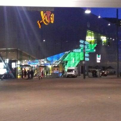 Photo taken at Heineken Music Hall by Denis K. on 9/11/2012