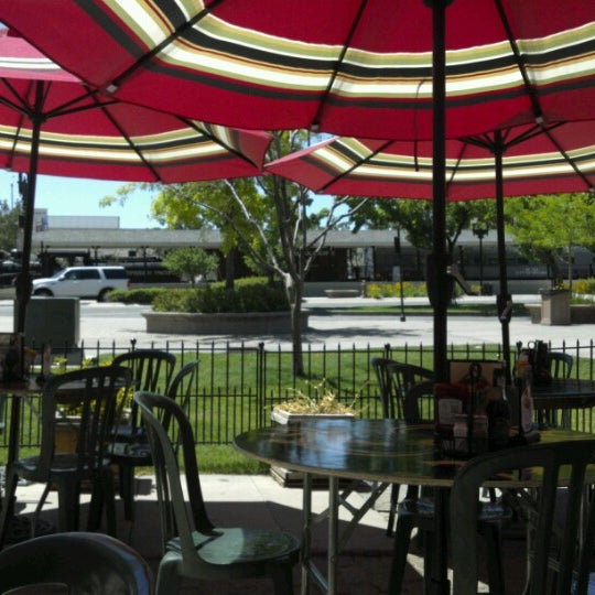 Photo taken at Great Basin Brewing Co. by Justin S. on 6/12/2012