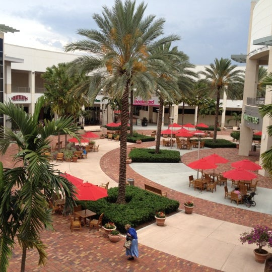 Downtown at the gardens 26 tips - Palm beach gardens mall directory ...