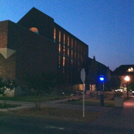 Photo taken at Catlett Music Center by Jamie on 8/18/2012
