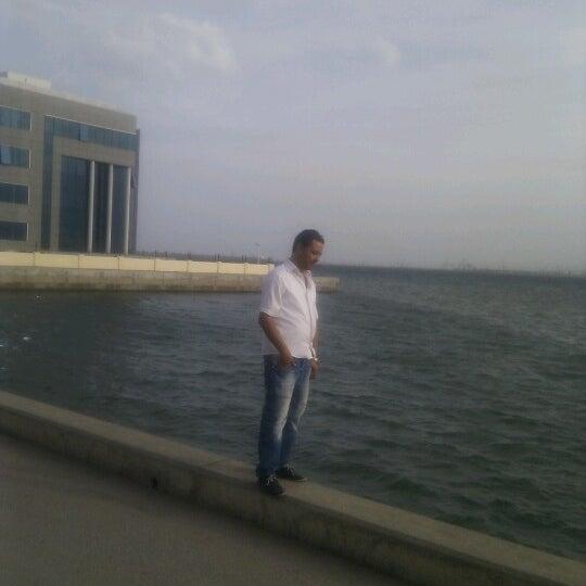 Photo taken at Diamant Bleu by Tarek s. on 11/12/2012