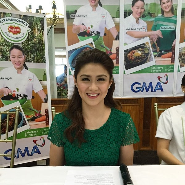 Photo taken at GMA Network Center by Edsel R. on 7/1/2015