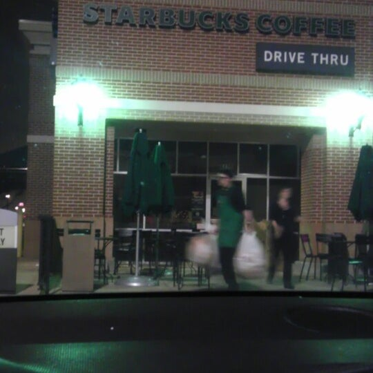 Photo taken at Starbucks by John C. on 11/21/2013