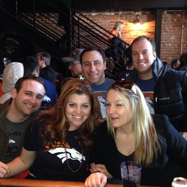Photo taken at ViewHouse Eatery, Bar & Rooftop by Brittany M. on 2/2/2014