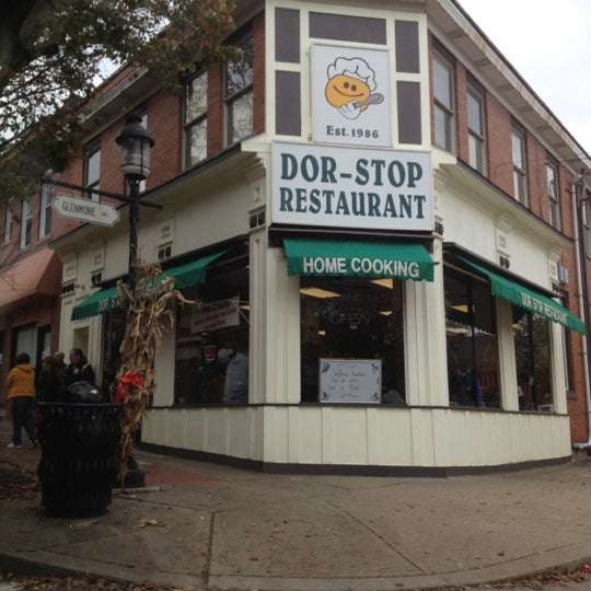 The Dor Stop Restaurant Pittsburgh Pa