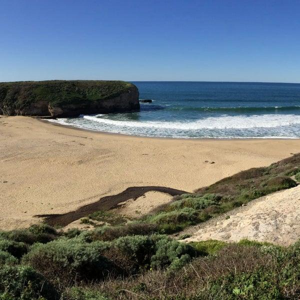 Bonny Doon Beach, California [5184x3456] [OC] : EarthPorn