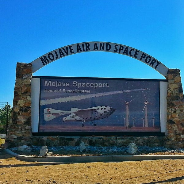 Wallops Island Space Camp: Space Places