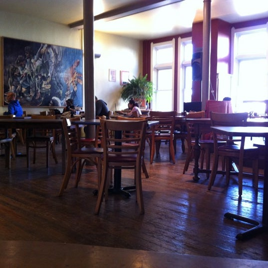 Rohs Street Cafe Hours