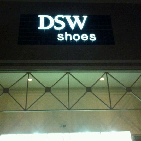 Dsw Shoe Store In Phoenix